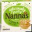 Photo of Nannas Pie Snack Apple 4pk 450gm