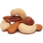 Photo of Mixed Nuts - Raw