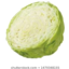 Photo of Cabbage Half
