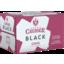 Photo of Vodka Cruiser Black Guava Bottles