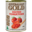 Photo of Australoan Gold Diced Tomatoes 400g