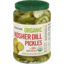 Photo of Woodstock Organic Kosher Dill Pickles Sliced