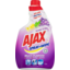 Photo of Ajax Spray N' Wipe Multipurpose Antibacterial Disinfectant Household Cleaner Lavender & Citrus Refill Value Pack 750ml