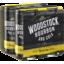 Photo of Woodstock Bourbon & Cola 12% 200ml 4 Pack