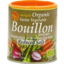 Photo of Bouillon Pwd - Salt Reduced (Grey) 150g