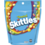 Photo of Skittles Tropical Lollies Large Bag 190g