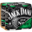 Photo of Jack Daniel's Tennessee Whiskey & Dry Cans