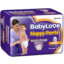 Photo of Babylove Nappy Pants Walker 25pk