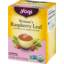 Photo of Yogi Woman's Raspberry Leaf Tea Bags - 16 Ct