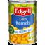 Photo of Edgell No Added Salt Corn 420g