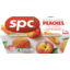 Photo of Spc Diced Peaches In Juice 4x120g