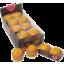 Photo of Great Tepmtations Orange Poppy Muffins 2pk 90gm