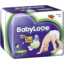 Photo of Babylove Nappies Junior 15-25kg 16pk