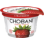 Photo of Chobani Greek Yogurt Strawberry 170g