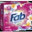 Photo of Fab Laundry Powder Frangipani One Form 1kg