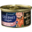 Photo of Gourmet Delight Whitemeat Tuna With Flaked Salmon 85g