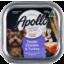 Photo of Apollo Gourmet Dog Food Senior 7+ Years Tender Chicken & Turkey 100g