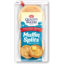 Photo of Quality Bakers Muffins Splits Gluten & Dairy Free Soy & Linseed  4 Pack