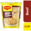 Photo of Maggi 2-Minute Noodles Beef Cup 58g