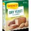 Photo of Tandaco® Dry Yeast 5 X 7g Sachets