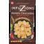 Photo of Majans Infuzions Prawn Crackers BBQ Rib Flavour 100