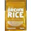 Photo of Forbidden Brown Rice Gluten Free 500g