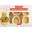Photo of Lincoln Bakery Tart Shell Sweet 60mm 12 Pack