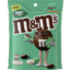Photo of M&Ms Mint 160gm