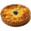 Photo of Quiche Bacon & Tomato