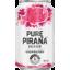 Photo of Pure Pirana Seltzer Raspberry 330ml