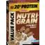 Photo of Kellogg's Nutri-Grain Iron Man Food Value Pack 805g