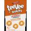 Photo of Arnotts Tee Vee Snacks Krispy Kreme Caramel Delight Flavoured Biscuits 165g