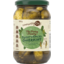 Photo of Community Co Gherkins Sweet & Spiced 500g