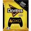 Photo of Doritos Corn Chip Cheese Nacho 170g