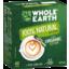 Photo of Whole Earth 100% Natural Stevia Sweetener Sticks 40