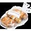 Photo of Bowan Island Bakery Croissant - Chocolate (3 Pack)