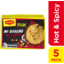 Photo of Maggi Fusian Noodles Hot Spicy 5pk 73g