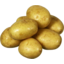 Photo of Potatoes Washed Nadine 5kg
