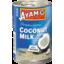 Photo of Ayam Premium Coconut Milk 400ml