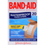 Photo of Band-Aid Waterproof Tough Strips 20 Pack