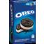 Photo of Oreo Icecream Cookie Swich 4pk