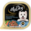 Photo of My Dog Home Delights With Chicken & Farmhouse Vegetable Casserole 100g