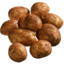 Photo of Potatoes Brushed Kg