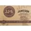 Photo of Jameson Irish Whiskey & Raw Cola Cans