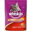 Photo of Whiskas Dry Cat Food Meaty Selection 500g