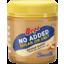 Photo of Bega No Added Sugar Or Salt Peanut Butter Smooth 325g