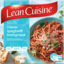 Photo of Lean Cuisine Spaghetti Bolognese 300g