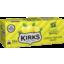 Photo of Kirks Lemon Squash 10x375ml