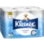 Photo of Kleenex Complete Clean Toilet Tissue, 12 Rolls