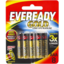 Photo of Eveready Gold Aaa A92b 8pk
